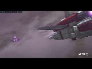 Transformers War for Cybertron Trilogy Earthrise Official Traler