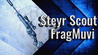 Варфейс фраг муви снайпер скаут | Sniper FragMuvi warface