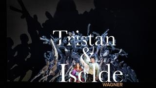 TRISTAN & ISOLDE Wagner – La Monnaie / De Munt