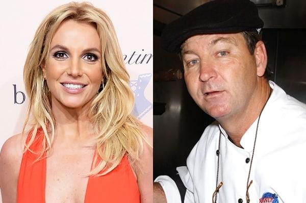 """Отец Бритни Спирс обеспокоен тем, что ее нынешний опекун дает ей """"слишком много свободы"""""""
