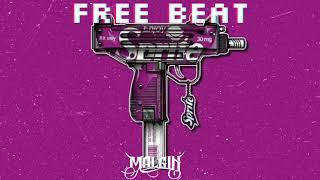 Free Trap x Uk Drill type beat / Бесплатный трэп минус / Бит для рэпа / 140 bpm/ Prod by MALGIN 2021