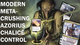 Put Ragavan in JAIL! Azorius Prison Control with Solitude + Kaheera! Modern Horizons 2 | MH2 | MTG