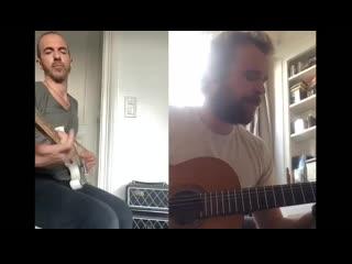 """Cyril Mokaiesh - """"La rosée"""" en duo avec Calogéro"""