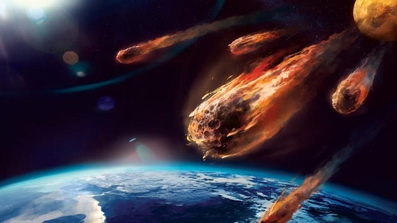 Каким будет конец света С точки зрения науки Документальный фильм про космос