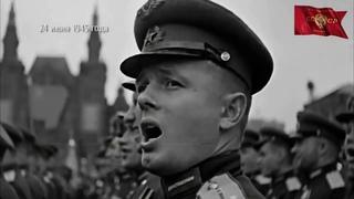 День Победы - Выпьем за Родину, выпьем за Сталина