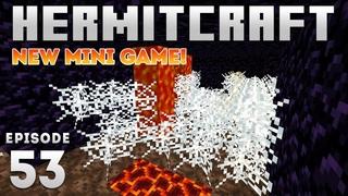 Hermitcraft 7 - Ep. 53: DO OR DIE MINI-GAME! (Minecraft ) | iJevin