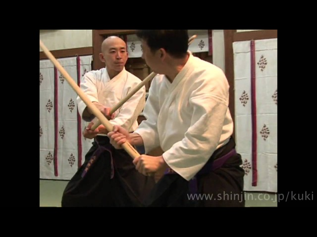 2010 Swiss Denshukai of Kukishinden Tenshin Hyoho