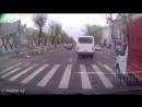 АвтоСтрасть - Подборка аварий и дтп 614 Май 2017