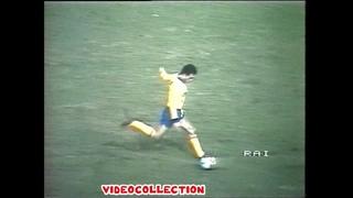 1983/84  Haka Valkeakoski - Juventus  0-1  (Cup Winners' Cup 1/4 fin)