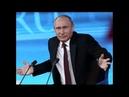 За Путина Володю... Виталий Молчанов