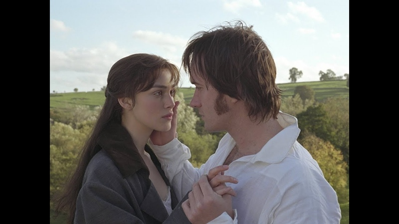 Pride and prejudice mr darcy and elizabeth bennet