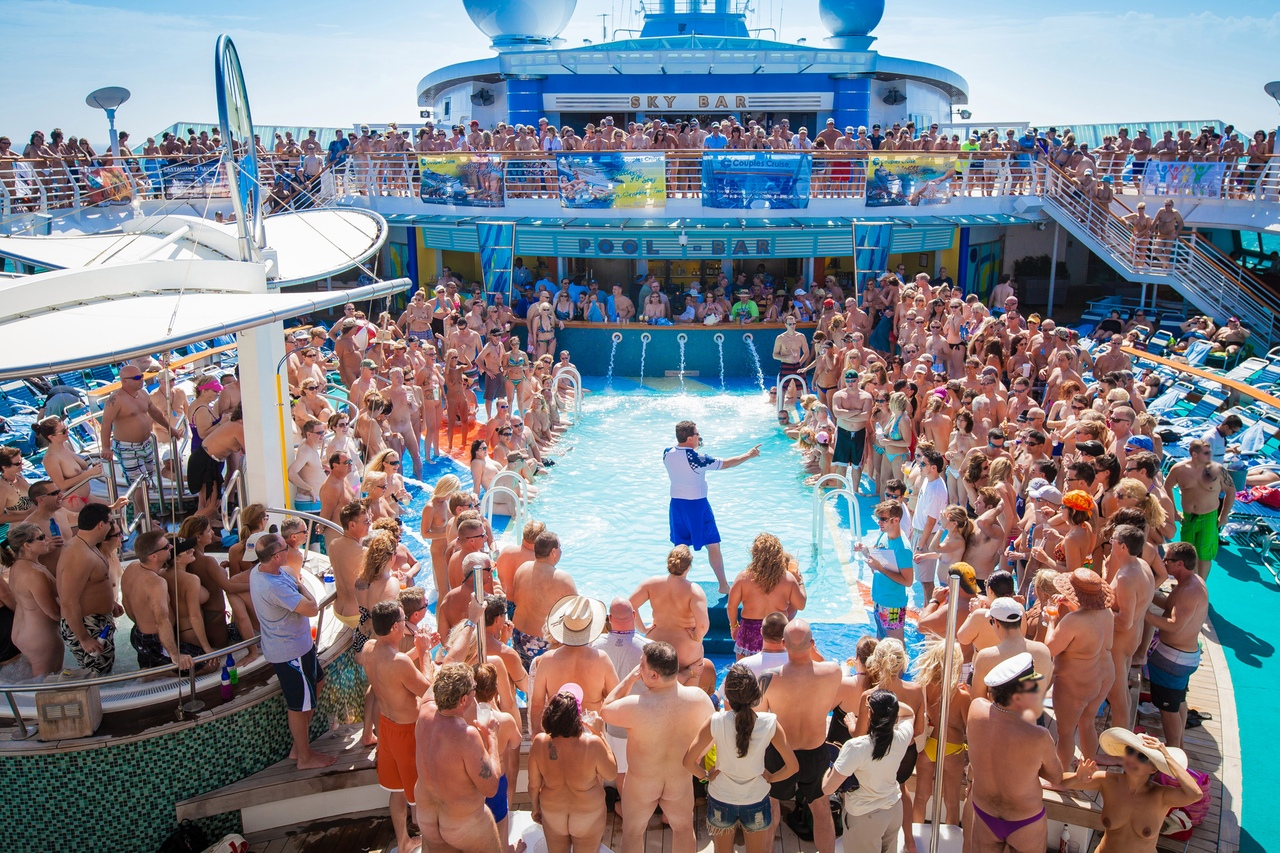 Coronavirus Outbreaks Recorded On Two Cruise Ships Weeks After Cruising Restarts