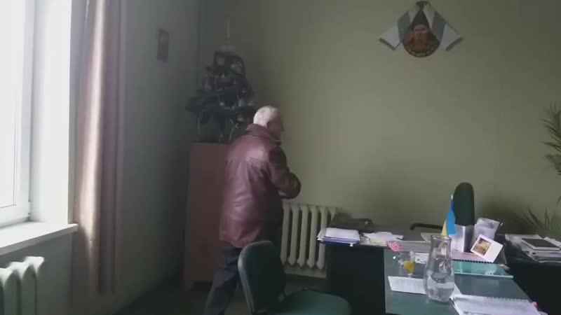 18.01.2020 р. В татовому кабінеті.