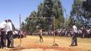 Kenyan High School High Jump · coub, коуб