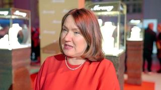 Интервью с Инной Баженовой — основателем фонда IN ARTIBUS, издателем сети The Art Newspaper.