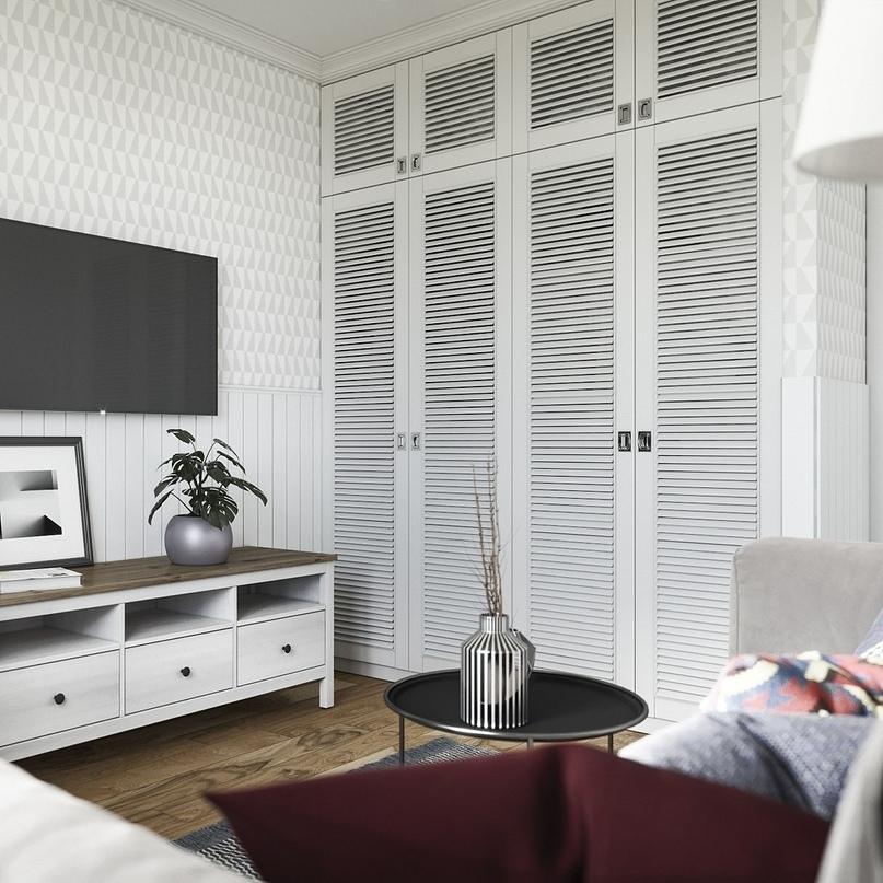 Как обустроить домашний кинотеатр в маленькой квартире: 4 шага, изображение №3