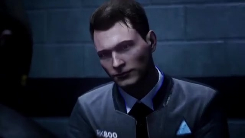 Connor | RK-800