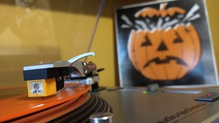 Halloween III: Season of the Witch - Full Vinyl Soundtrack by John Carpenter and Alan Howarth