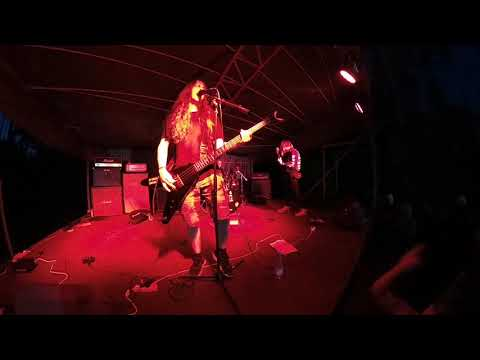 ANOTHERSIDE live HQ at Shallow Grave 4 fest 2020