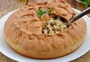 Татарский пирог зур бэлиш
