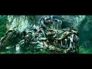 Transformers 4 Dinobots Optimus Prime PT-BR