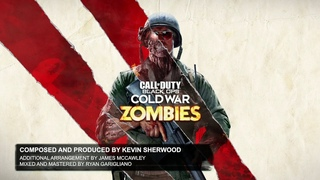 """""""Echoes of the Damned"""" - Call of Duty®: Black Ops Cold War Zombies Main Theme"""