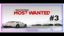 Прохождение Need For Speed Most Wanted 2012 (Android) 3 Blacklist 7 и 6