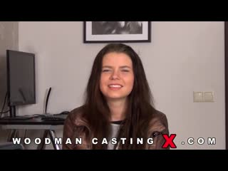 Woodman Casting X - Marina Visconti