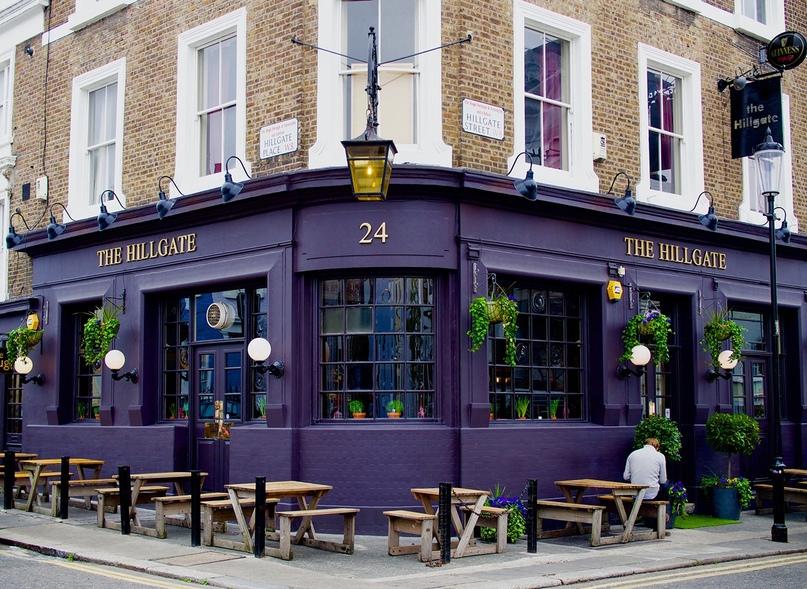 Топ-7 районов Лондона, изображение №2