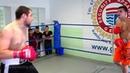 09.08.2015 Deniss Rovnjagins VS Jevgenijs Romanovs proboxing.eu