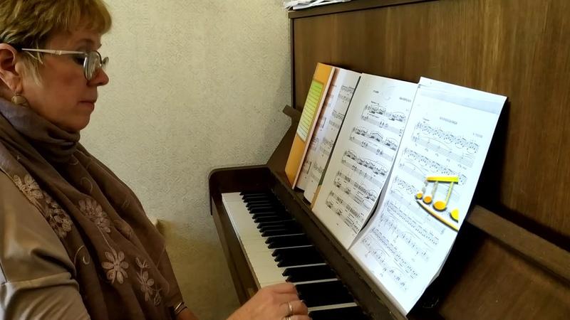 Ольга Геталова о современной фортепианной школе В музыку с радостью