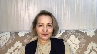 Видео отзыв работы с гипнотерапевтом Еленой Крыловой