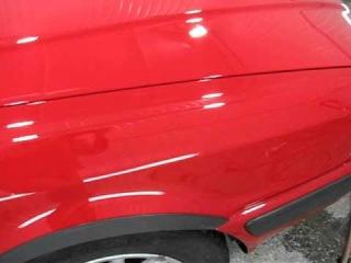 Restor fx - Audi 80 после нанесения