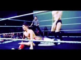 #My1 Prince Devitt vs Zack Sabre jr. MV