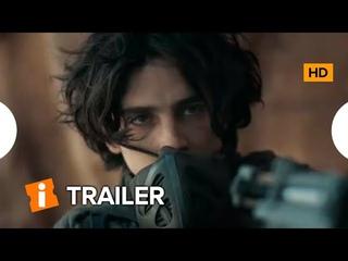 Duna  | Trailer 2  Legendado