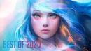Female Vocal Music Mix 2021 Megamix ♫ Gaming Mix 2021 ♫ Dubstep, Trap, EDM, DnB, Electro House