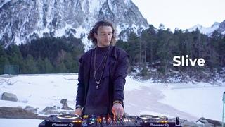 Slive - Live @ Radio Intense Sant Maurici, Spain  Progressive House & Melodic Techno DJ mix