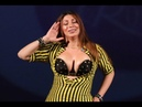 Aziza Cairo, Egyptian Shaabi, Ah Law Leabt Ya Zaher, Ahmed Sheba, for Marhaba Rome Festival