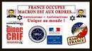 La France grâce à Macron perd sa laïcité et donc son indépendance culturelle Hd 1080 Remix