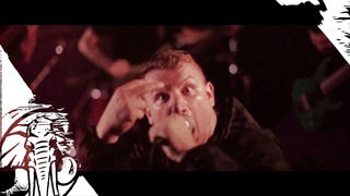 Decayer - Bastard (Official Music Video) - Blackened Deathcore (USA) - THE AGONY CYCLE - OUT NOW