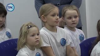 В Новомосковске состоялся муниципальный аэрокосмический фестиваль