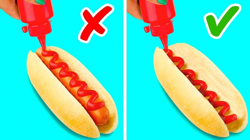 39 CLEVER HACKS TO MAKE YOUR LIFE EASIER